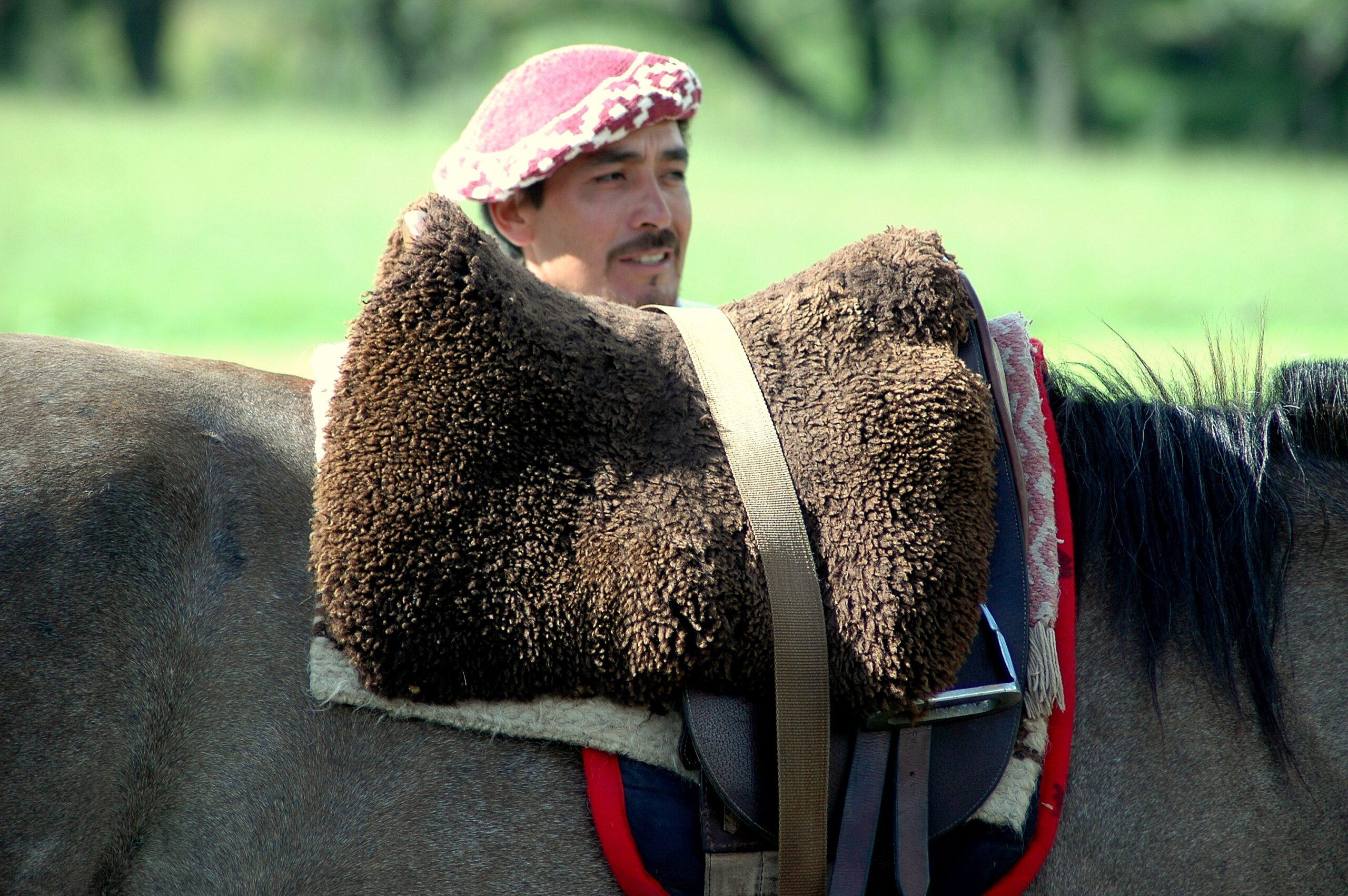Gaucho's in Argentinië - Vakantie te paard / Reisbureau Perlan
