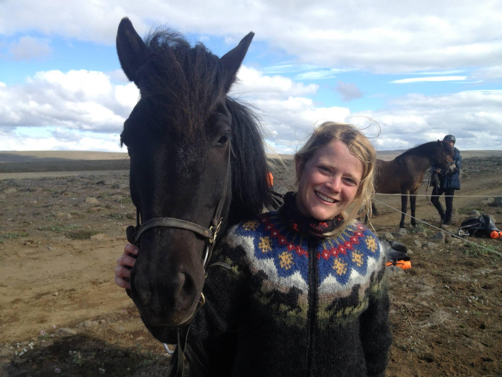 Paardrijden in IJsland - Vakantie te paard / Reisbureau Perlan