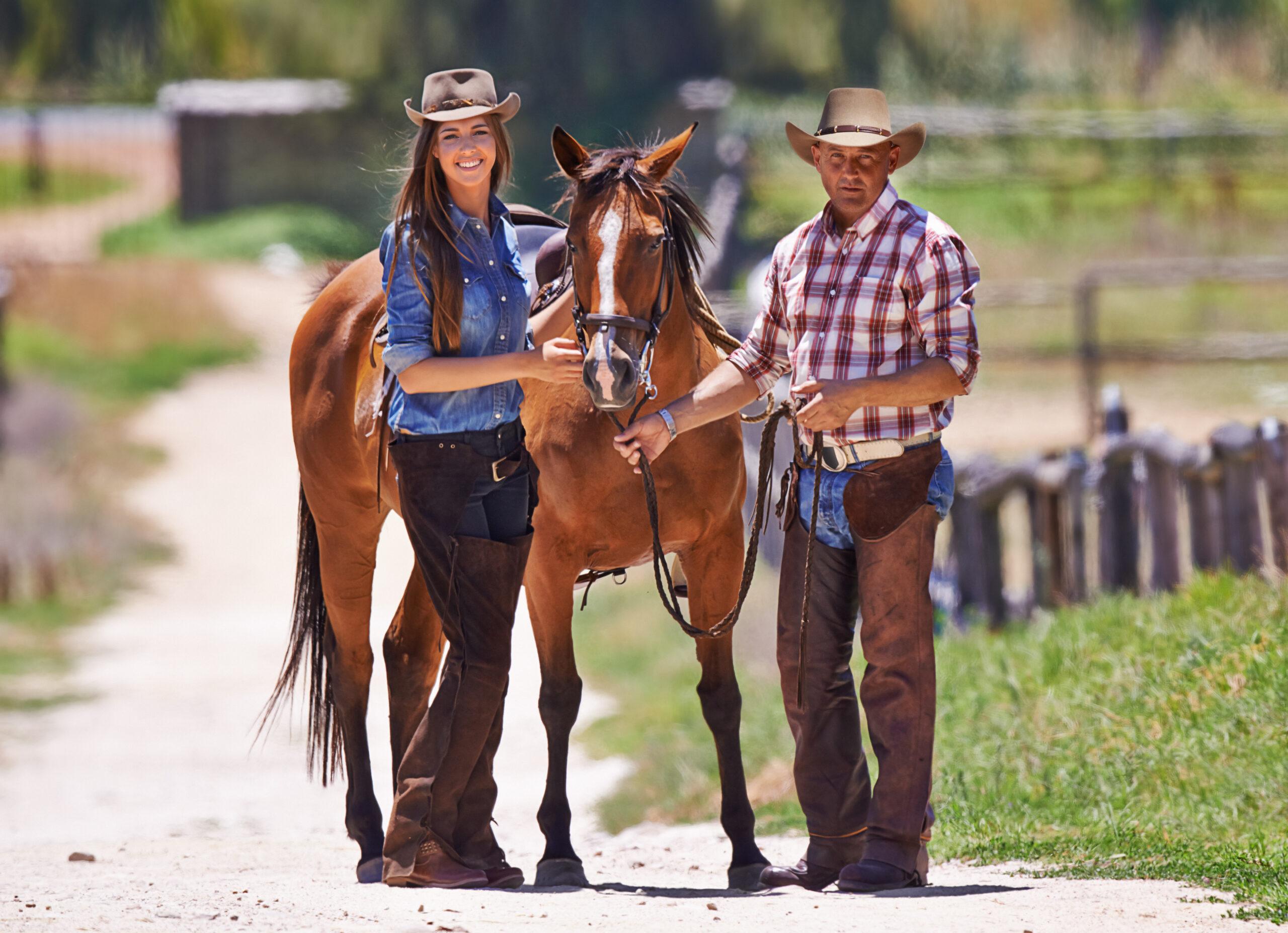 Paardrijden in Zuid Afrika - Vakantie te paard / Reisbureau Perlan