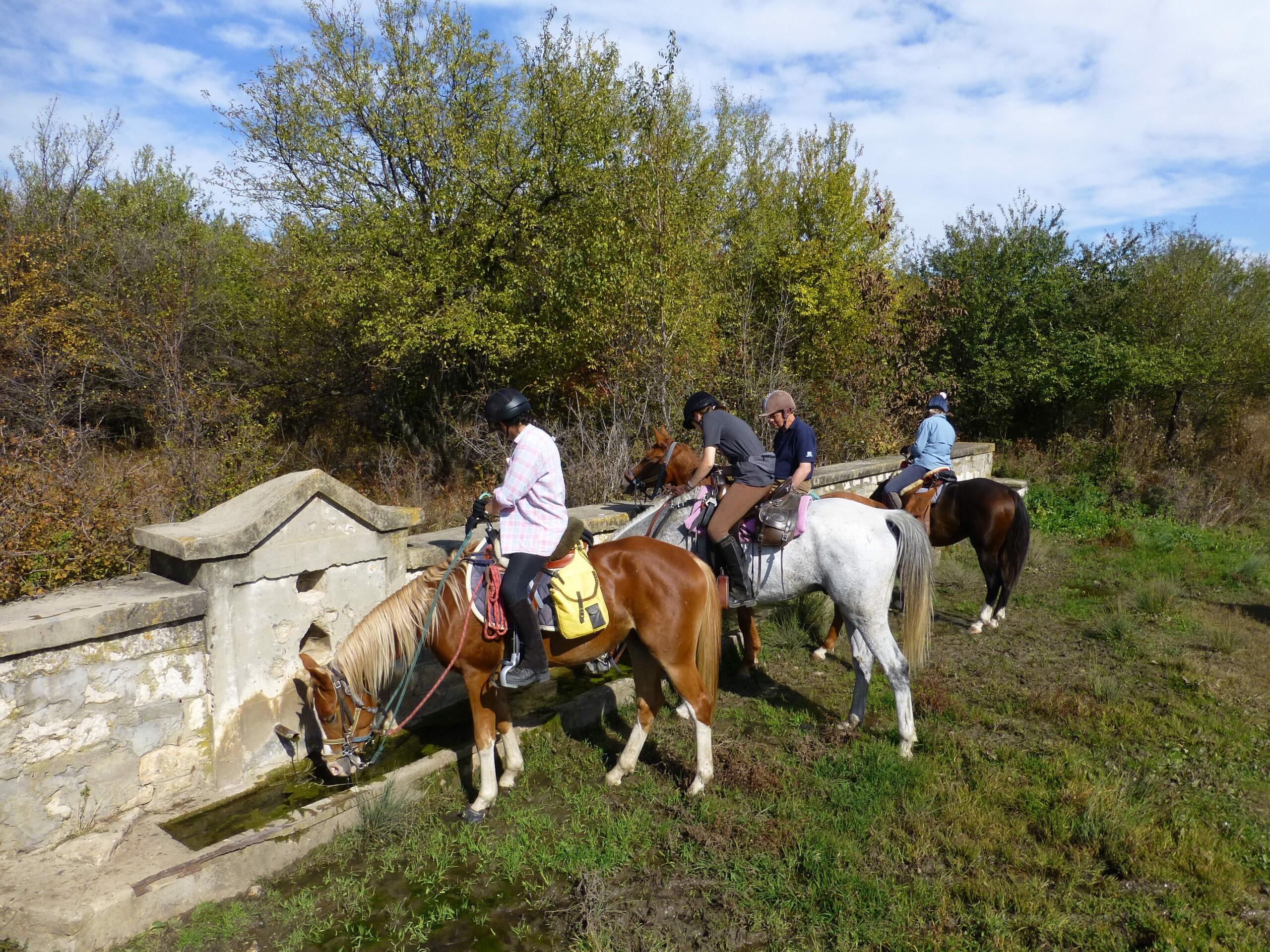 Authentiek Bulgarije te paard - Vakantie te paard / Reisbureau Perlan