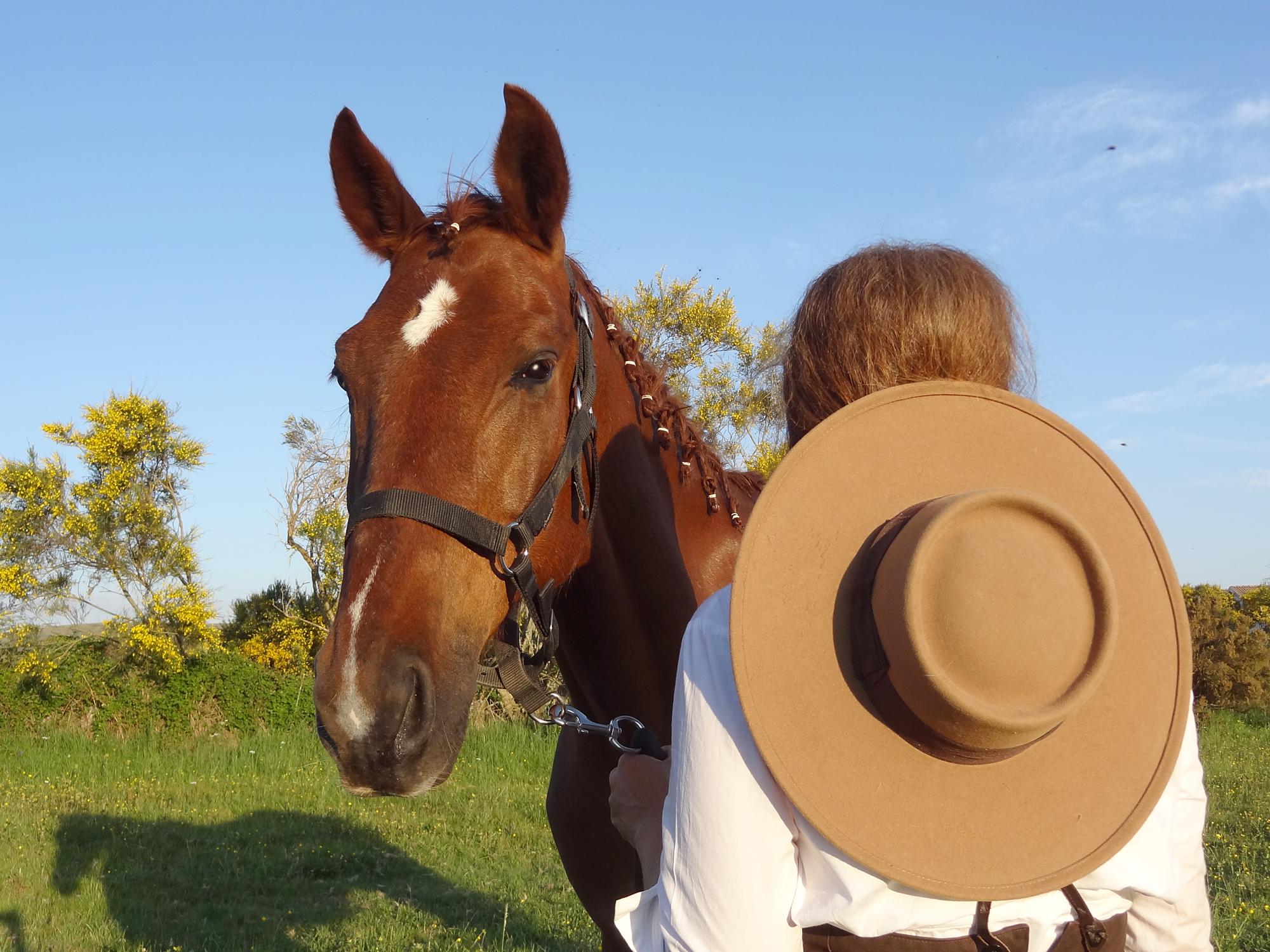 Paardrijden in Noord Portugal - Vakantie te paard / Reisbureau Perlan