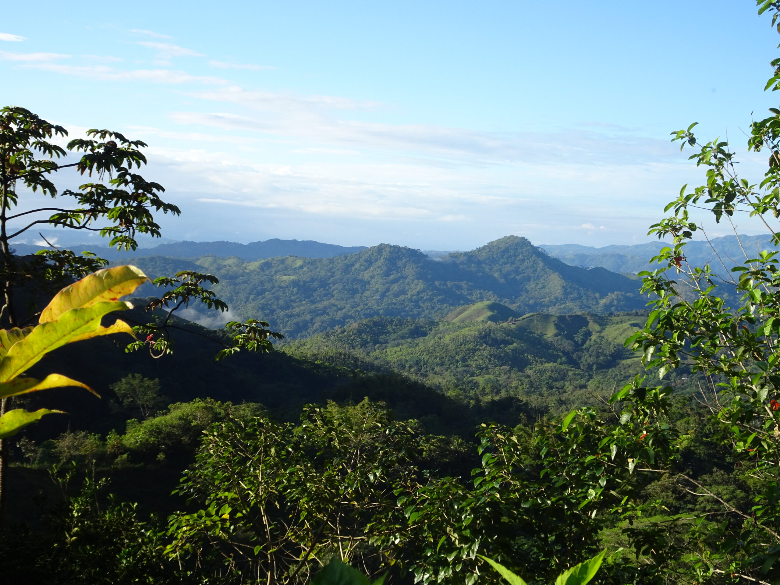 Paardrijden in Costa Rica - Vakantie te paard / Reisbureau Perlan